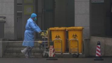 Japão confirma primeira morte por novo coronavírus no país