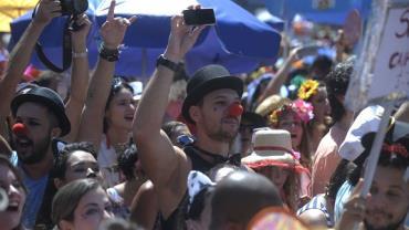 Carnaval de rua começa oficialmente neste sábado (15) em São Paulo
