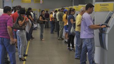 Bancos ficarão fechados durante o carnaval; reabertura é na quarta-feira de Cinzas