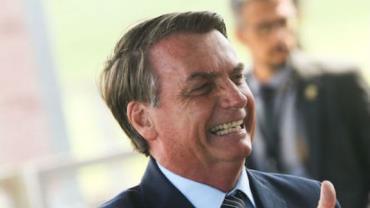 Reforma administrativa está pronta, diz Jair Bolsonaro