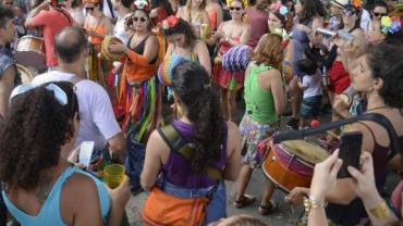 Marcado pelo turismo,Carnaval deve movimentar R$ 8 bi na economia