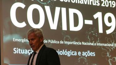 Com 11 casos, SP lidera registro de suspeitos de coronavírus no país