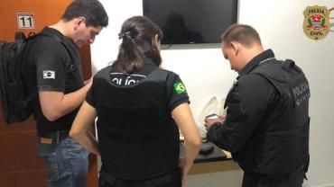 SP: professor que dava aula para crianças é preso acusado de pedofilia em Assis