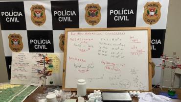 """Polícia Civil prende falso médico que vendia """"remédio milagroso"""" contra o coronavírus"""