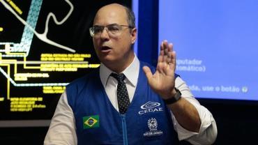 Estado do Rio de Janeiro contingencia R$ 7,6 bilhões por conta do coronavírus
