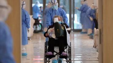 China prepara defesa contra segunda onda de coronavírus