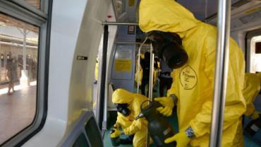 Número de mortes por coronavírus ultrapassa 40 mil em todo o mundo