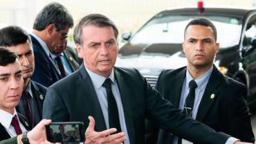 Bolsonaro: auxílio de R$ 600 deve começar na semana que vem