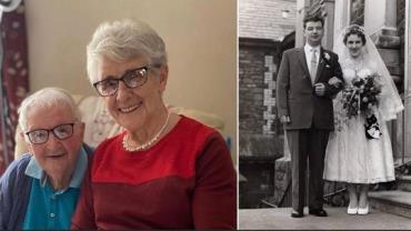 Mesmo em quarentena, casal de idosos morre de coronavírus com poucas horas de diferença