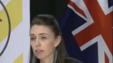 Políticos da Nova Zelândia reduzem salários em 20% em solidariedade aos atingidos pela Covid-19