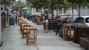 'Lockdown': Niterói e São Gonçalo, no RJ, ampliam medidas de isolamento social
