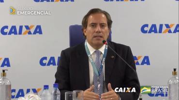 Auxílio de R$ 600: Caixa fala sobre a operação para pagamentos