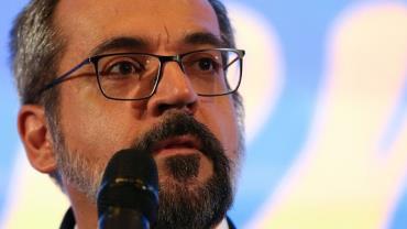 Diário Oficial publica decreto de exoneração do ministro da Educação