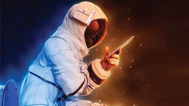 Desafio da NASA oferece prêmio de R$109 mil por projeto de banheiro espacial
