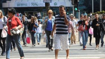 Desemprego sobe para 12,9% em maio, segundo IBGE