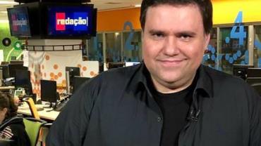 Jornalista Rodrigo Rodrigues morre por complicações da Covid-19