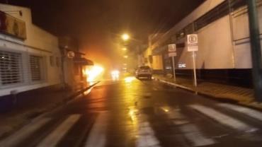 Suspeito de ataque em Botucatu morre em tiroteio com a polícia