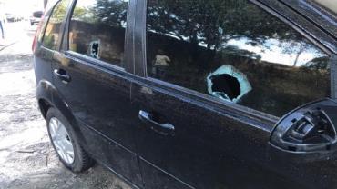 """BA: jovem morre e sete ficam feridos após tiroteio em festa """"paredão"""""""