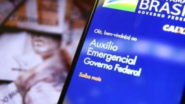 Auxílio de R$ 600: Renda emergencial manteve economia ativa em municípios mais pobres