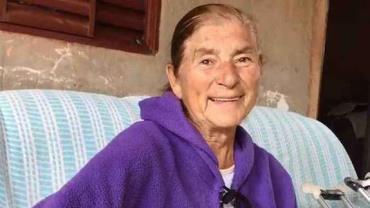 Avó de Michelle Bolsonaro morre no DF com diagnóstico de Covid-19