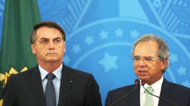 Auxílio emergencial terá mais 4 parcelas de R$ 300, diz Bolsonaro