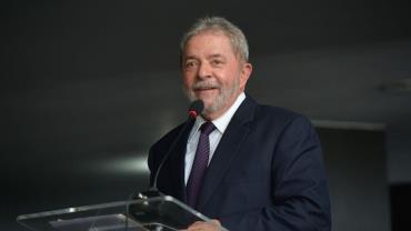 Justiça arquiva ação contra Lula por corrupção em contratos em Angola