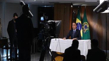 Veja a íntegra do discurso de Bolsonaro na 75ª Assembleia Geral da ONU