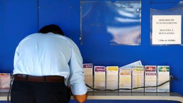 Loterias da Caixa lançam novo modelo de aposta, o Super 7