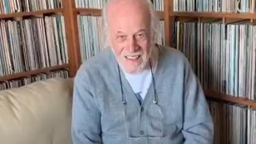 Músico e jornalista Zuza Homem de Mello morre aos 87 anos