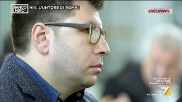 Italiano pega 24 anos de prisão por passar HIV para 32 mulheres