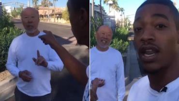 """Corretor imobiliário perde emprego após preconceito com jovens negros: """"Sou racista, qual o problema?"""""""