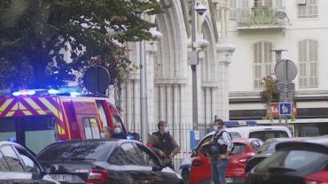 França prende 3º suspeito de atentado em Nice