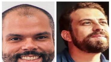 Bruno Covas (PSDB) e Guilherme Boulos (PSOL) disputarão 2º turno em São Paulo