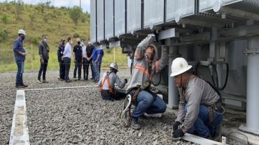 Instabilidade desligou sistema energético que abastece o Amapá