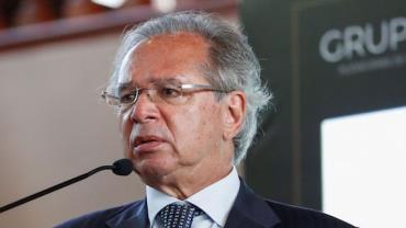 """Guedes classifica de """"exemplar"""" parceria com Congresso em 2020"""