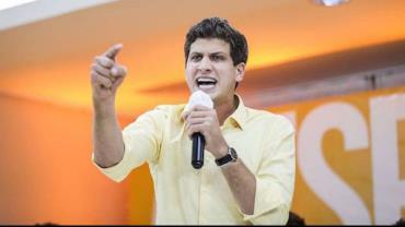 João Campos vence Marília Arraes e é eleito prefeito de Recife