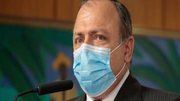 País começa a receber vacina de Oxford em janeiro, diz ministro