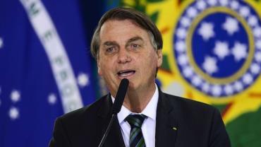 Bolsonaro sanciona lei que altera definição de crime de denunciação caluniosa