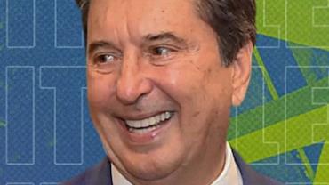 Maguito Vilela, prefeito licenciado de Goiânia, morre em São Paulo
