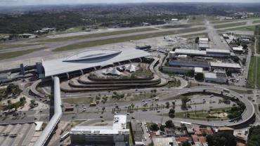 Avião que buscará vacinas na Índia decola na sexta à noite do Recife