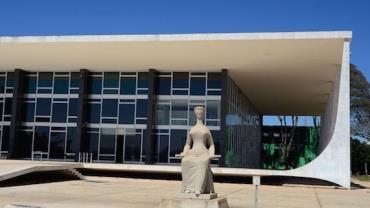 Supremo Tribunal Federal retoma sessões após recesso