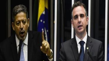 Lira e Pacheco mantêm votação de auxílio e de medidas de ajuste