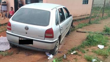 Motorista sem habilitação atropela e mata bebê e mulher em Minas Gerais