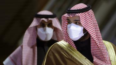 Principe saudita ordenou assassinato de jornalista, diz relatório