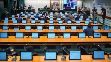 Conselho de Ética notifica deputados Daniel Silveira e Flordelis