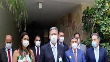 Lira: acordo com governadores destina R$ 14,5 bi para saúde