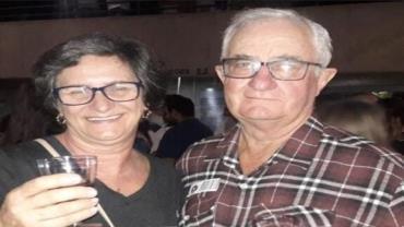 Juntos há 45 anos, casal morre com diferença de uma hora, em SP