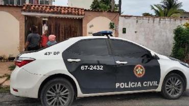 Idosa que era mantida em cativeiro no Rio de Janeiro é encontrada pela Polícia Civil