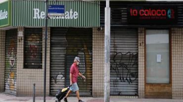 Estado do Rio melhora índices epidemiológicos da covid-19