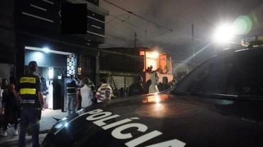 Fiscalização fecha festa clandestina com 142 pessoas em São Paulo